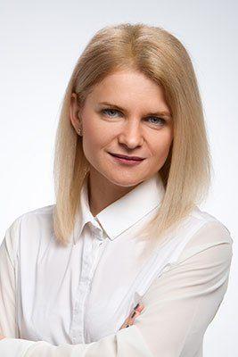 Magdalena Blochowska